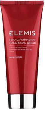 Elemis Body Exotics luksuzna krema za roke in nohte