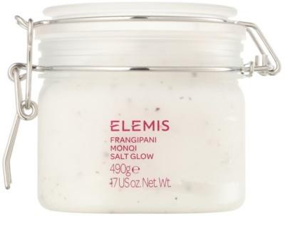 Elemis Body Exotics минерален пилинг за тяло