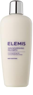Elemis Body Soothing lapte de baie cu efect de nutritiv