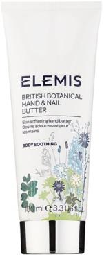 Elemis Body Soothing masło zmiękczające do rąk i paznokci