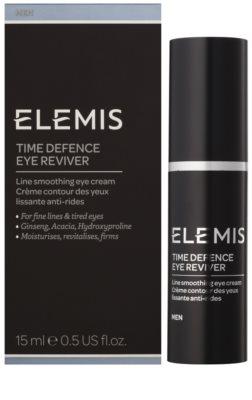 Elemis Men Anti-Falten Augencreme 2
