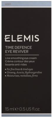 Elemis Men Anti-Falten Augencreme 3