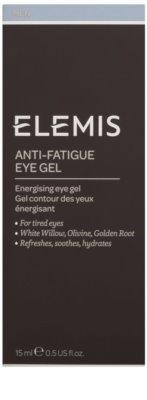 Elemis Men energizující gel na oči 2