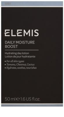 Elemis Men crema de zi hidratanta 3