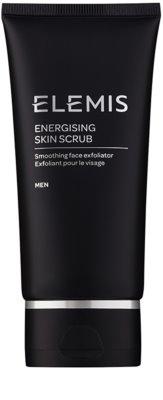 Elemis Men енергетичний пілінг для шкіри обличчя