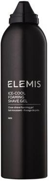 Elemis Men gel de barbear espumoso com efeito resfrescante 1