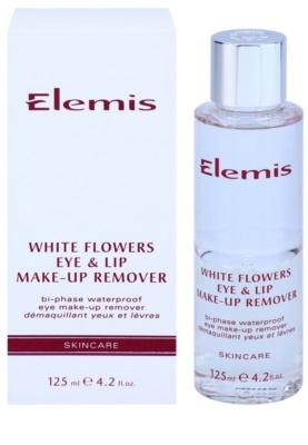 Elemis Skincare двофазний засіб для зняття макіяжу очей та губ 1