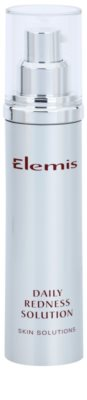 Elemis Skin Solutions crema hidratante y protectora para pieles sensibles y con rojeces