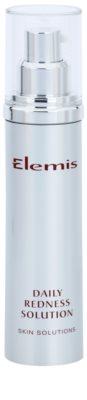 Elemis Skin Solutions hidratant si pentru protectie solara pentru piele sensibila si inrosita