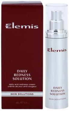 Elemis Skin Solutions зволожуючий захисний крем для чутливої шкіри та шкіри схильної до почервонінь 1