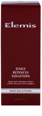 Elemis Skin Solutions vlažilna in zaščitna krema za občutljivo in pordelo kožo 2