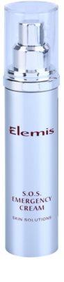 Elemis Skin Solutions crema revitalizante e hidratante intensiva