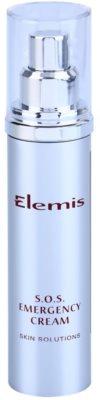 Elemis Skin Solutions intenzivní hydratační a revitalizační krém