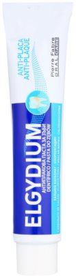 Elgydium Antibacterial Zahnpasta gegen Plaque