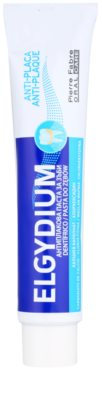 Elgydium Antibacterial паста проти зубного нальоту