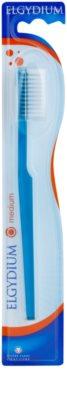 Elgydium Classic escova de dentes medium