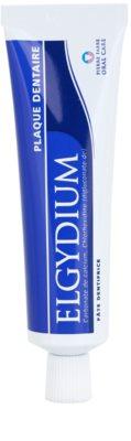 Elgydium Dental Plaque pasta de dinti anti-placa