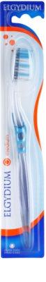Elgydium Inter-Active szczoteczka do zębów medium