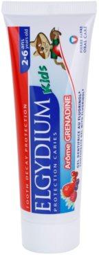 Elgydium Kids zobna pasta za otroke