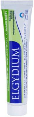 Elgydium Protection Caries fogkrém