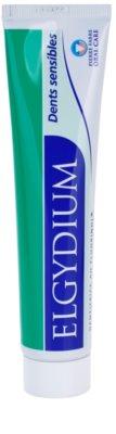 Elgydium Sensitive паста за зъби