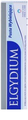 Elgydium Whitening pasta do zębów o działaniu wybielającym 2
