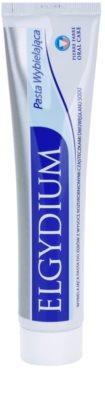 Elgydium Whitening dentífrico com efeito branqueador