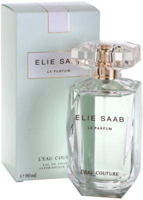 Elie Saab Le Parfum L'Eau Couture toaletní voda pro ženy 1