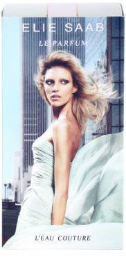 Elie Saab Le Parfum L'Eau Couture туалетна вода для жінок 4