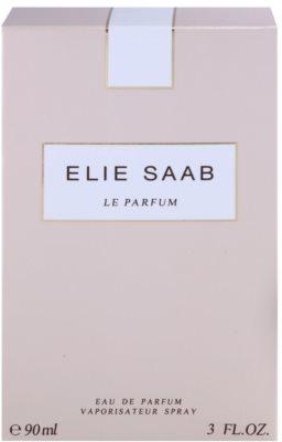 Elie Saab Le Parfum parfémovaná voda pro ženy 4