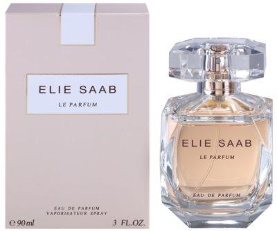 Elie Saab Le Parfum парфумована вода для жінок
