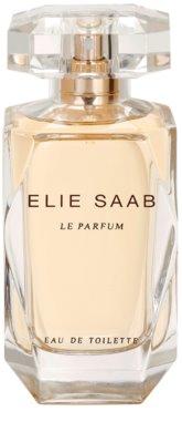 Elie Saab Le Parfum Eau de Toilette pentru femei 2