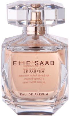 Elie Saab Le Parfum парфумована вода тестер для жінок