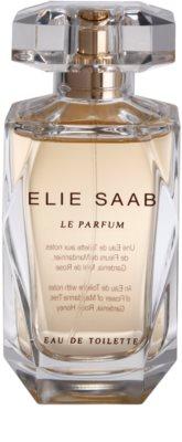 Elie Saab Le Parfum eau de toilette teszter nőknek