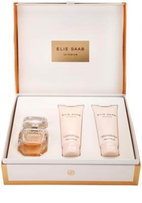 Elie Saab Le Parfum ajándékszettek 1