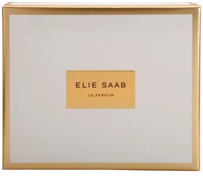 Elie Saab Le Parfum ajándékszettek 4