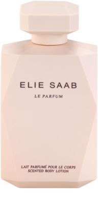 Elie Saab Le Parfum Körperlotion für Damen 2