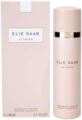 Elie Saab Le Parfum Deo-Spray für Damen