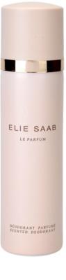 Elie Saab Le Parfum deodorant Spray para mulheres 1