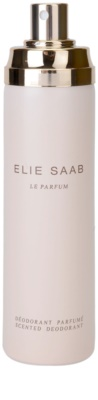Elie Saab Le Parfum deodorant Spray para mulheres 2