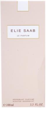 Elie Saab Le Parfum deodorant Spray para mulheres 3