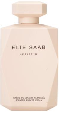 Elie Saab Le Parfum Shower Cream for Women 1