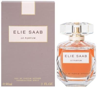 Elie Saab Le Parfum Intense parfémovaná voda pre ženy