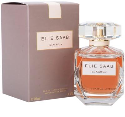 Elie Saab Le Parfum Intense parfémovaná voda pre ženy 1