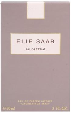 Elie Saab Le Parfum Intense parfémovaná voda pre ženy 4