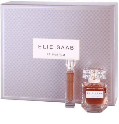 Elie Saab Le Parfum Intense set cadou