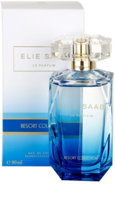 Elie Saab Resort Collection Eau de Toilette para mulheres 1