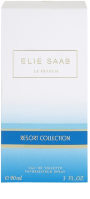 Elie Saab Resort Collection Eau de Toilette para mulheres 4