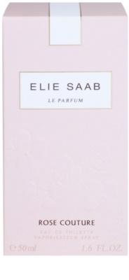 Elie Saab Le Parfum Rose Couture туалетна вода для жінок 1