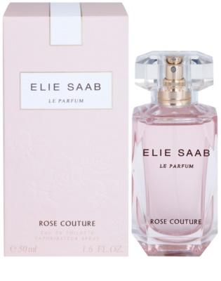 Elie Saab Le Parfum Rose Couture Eau de Toilette pentru femei